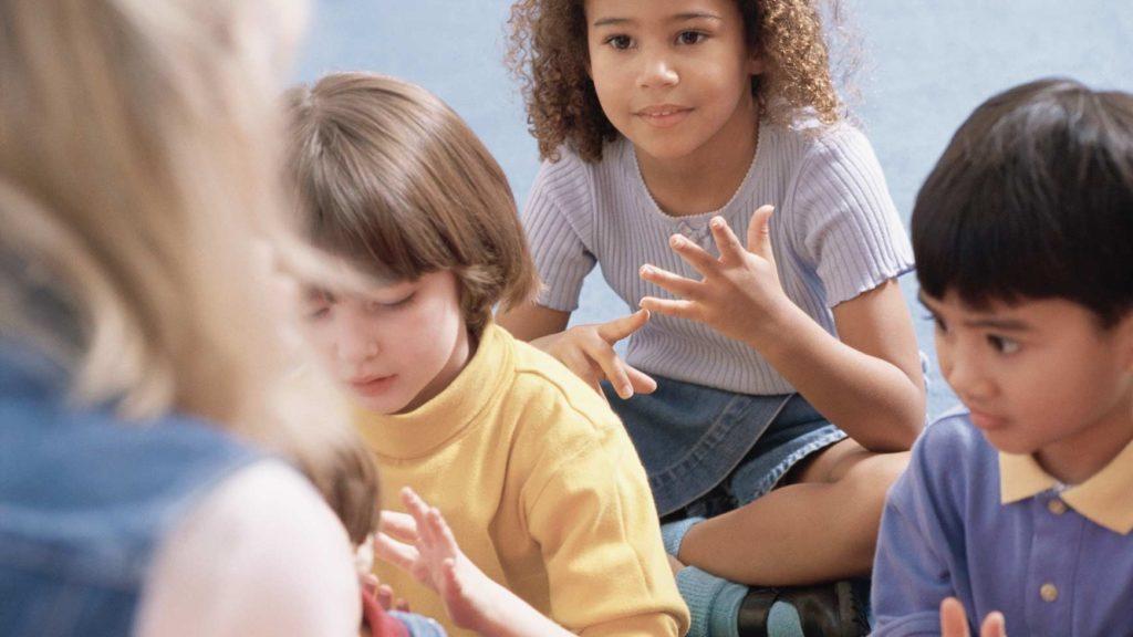 Как легко объяснить ребенку деление