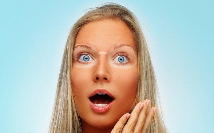 Что делать если обгорело лицо или пошла аллергия