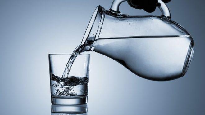 вода от поноса